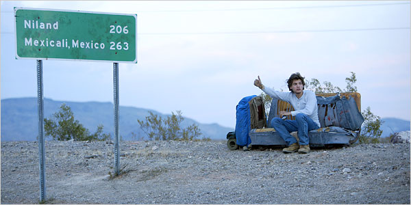 Into The Wild - critique-film.fr